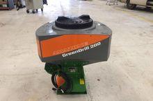 2016 Amazone Green Drill 200E M
