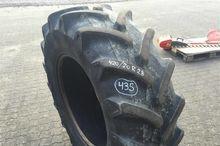 Pirelli TM700 Tires