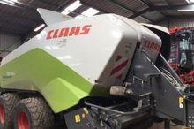 Used 2013 CLAAS Quad