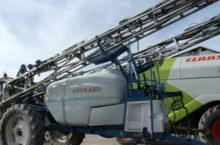 1999 METEOR 3400 Field sprayer
