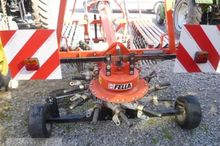 Used 2009 Fella TS 4