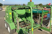 Used 1991 Krone Comb
