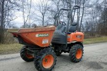 2008 Ausa D 150 AHG Dumper