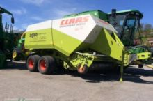 2005 CLAAS Quadrant 2200 Big ba