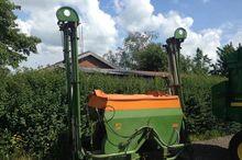 Amazone JET-WING 12M fertilizer