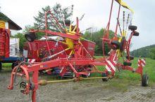 Pöttinger Eurotop 801 Windrower