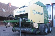 Used 2001 Krone Vari