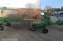 Used 2005 Stoll R140