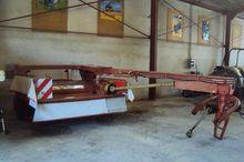 1994 Kuhn FC250G Flail mower