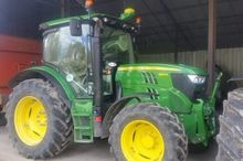2013 6125R Tractor