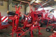 Used Kverneland TA84