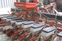 1997 Kuhn PLANTER II Direct sow