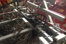 2004 BUTTOIR Mulcher & chopper
