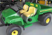 John Deere TS GATOR 4X2 Fabriks