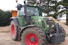 2008 Fendt 716 Tractor