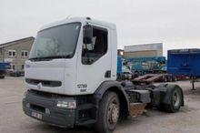 2005 Renault Premium Truck
