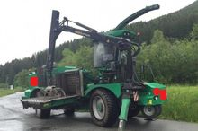 2014 Albach SILVATOR 2000 Wood