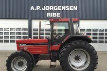 1982 Case IH 1255XL Tractor