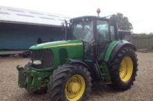 2005 John Deere 6920 Tractor