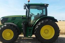 2014 6150R Tractor