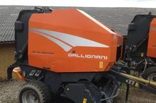 2008 Gallignani GA V6 INDUSTRY