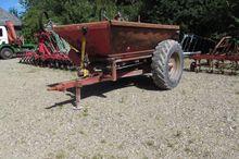 Bredal B50 fertilisation & crop