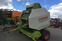 2007 CLAAS Variant 280 KUN 7000