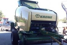 Used 2009 Krone Comp
