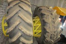 2003 JUMELAGE Twin tyre