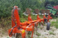 2012 Kuhn MM112 Plough