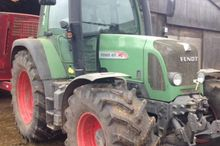 Used 2013 Fendt 411