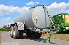 Eckart TSF 16000 Slurry tank wa