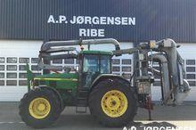 2006 Traktorpumpe ¨10¨ tommer s