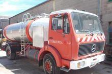 1983 SK Truck