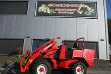 1993 Schaffer 542 Compact loade