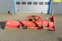 Kuhn VKM 305 Slagleklipper