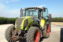2007 CLAAS AXION 840 Tractor