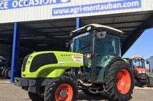 2011 CLAAS NEXOS 230 VL Vineyar