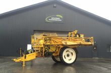 2006 Vector 3400 L sprayer