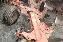 Gregoire RB 41 Plough
