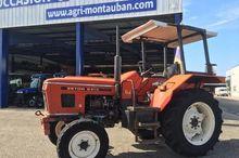 1984 Zetor 5011 Tractor