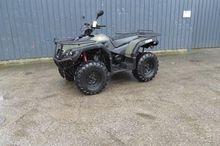 2012 GTX 300 ATV & Quad