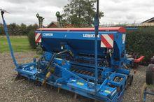 2003 Lemken SAPHIR 300 Drilling