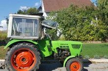 1975 Deutz-Fahr D 4006 Tractor