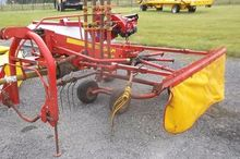 2005 QUAD 344 Windrower