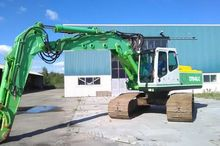 Used 2001 Atlas 1704