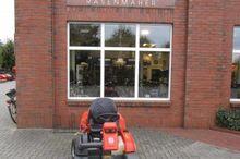 2013 Husqvarna P524 Lawn mower