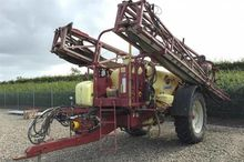 2002 Hardi 4200L Commander TWIN