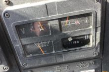 1995 New Holland TX 36 Combine