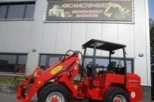 2000 Schaffer 5058 Wheel loader